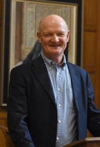 David Willetts – the Politician of Space